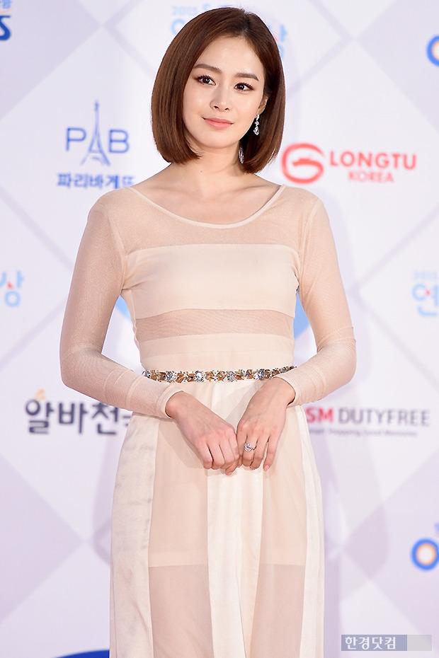 ▶ 김태희, '할 말을 잃게 만드는 아름다운 모습'