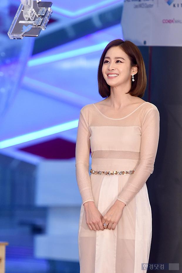▶ 김태희, '꾸밈없는 아름다운 미소'