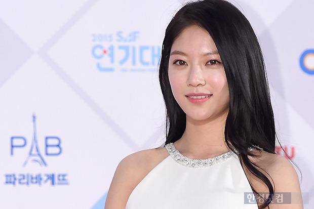 ▶ 공승연, '눈 뗄 수 없는 아름다운 미모~'
