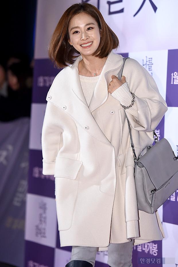 ▶ 김태희, '보는 사람도 즐거운 환한 미소'