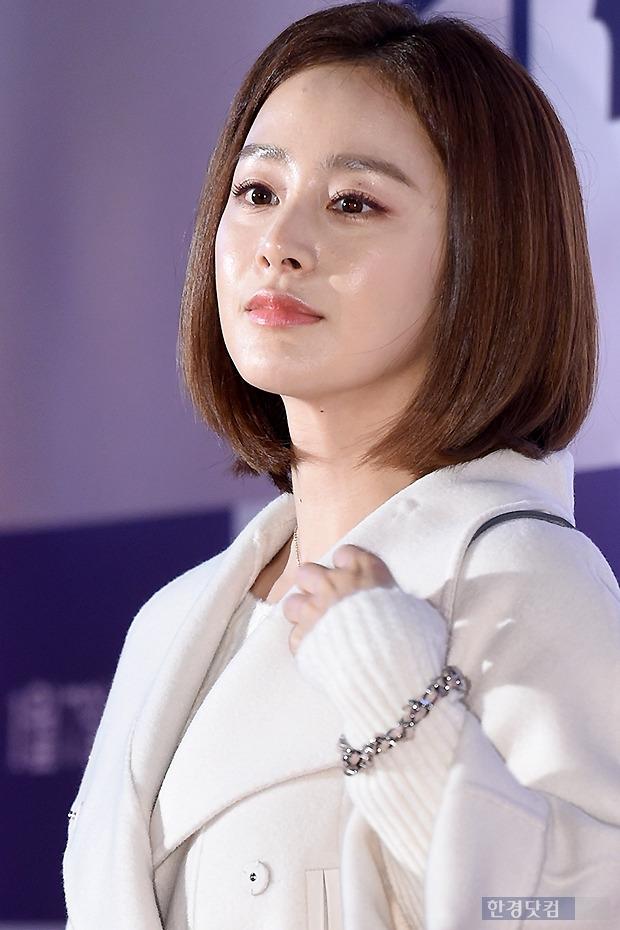 ▶ 김태희, '아름답다는 말 밖에…'