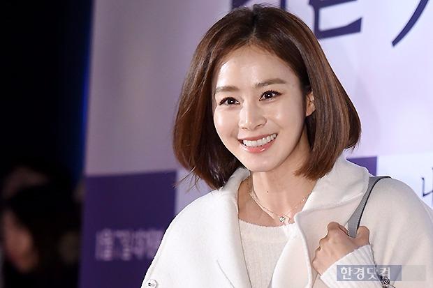 ▶ 김태희, '감탄만 나오는 아름다운 미소'