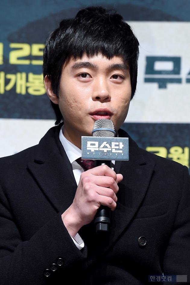 '무수단' 김동영 /사진=변성현 기자