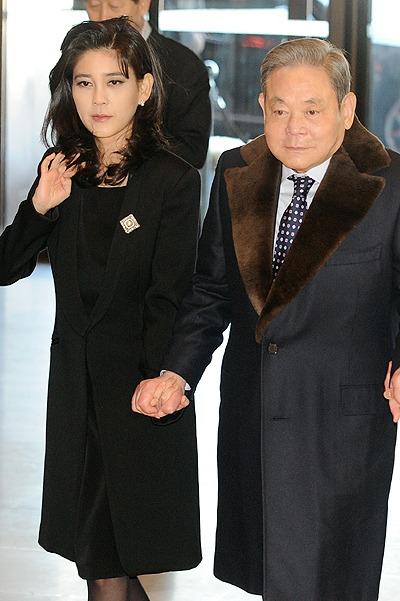 이부진 임우재 이혼 이부진 임우재 이혼/사진=한경DB