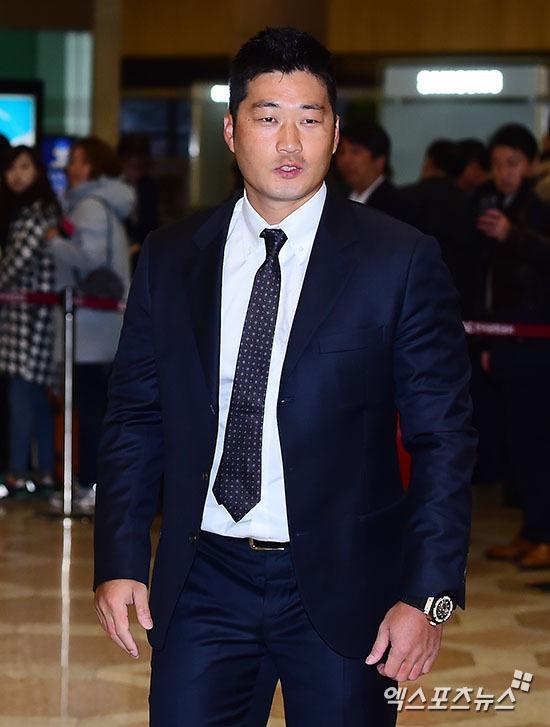 오승환 세인트루이스 입단 임박 /사진=엑스포츠뉴스 제공