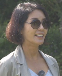 양금석 스토킹 /SBS '불타는 청춘' 촬영컷