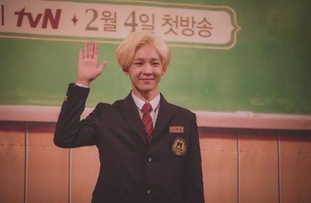 배우학교 남태현/사진=배우학교 남태현,tvN 인스타그램
