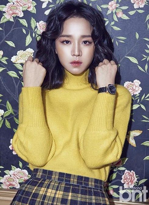 해피투게더3 신혜선 /bnt