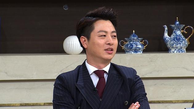 유상무 / 사진 = JTBC 제공