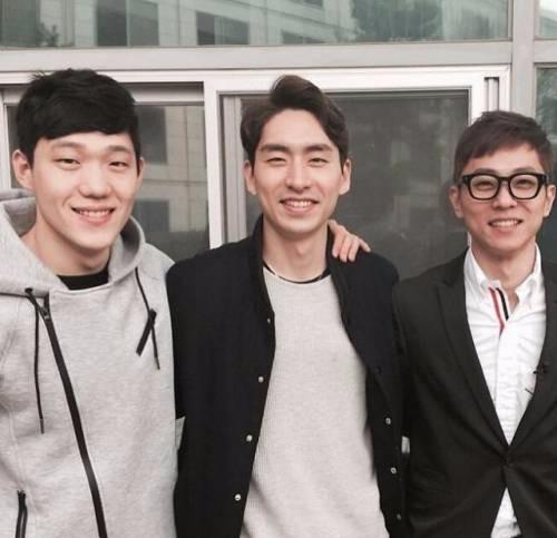 매스스타트 금메달 이승훈 / 우나리 인스타그램