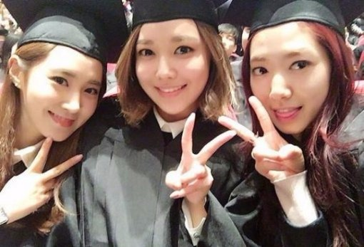 박신혜 유리 수영/사진=박신혜 유리 수영, 유리 인스타그램