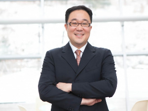 남기연 큐리언트 대표. 사진=큐리언트 제공