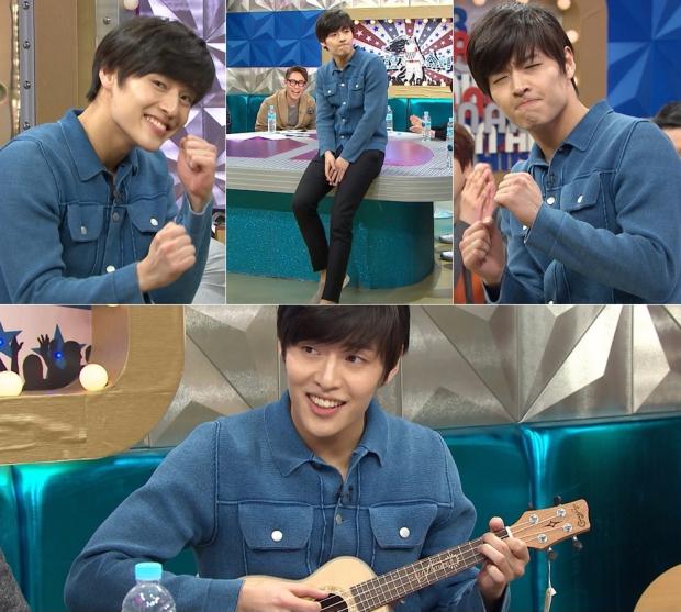 사진 = MBC 라디오스타 방송화면 캡쳐