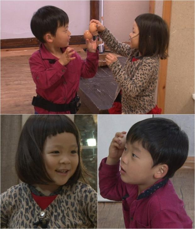 사진 제공= KBS 2TV '해피선데이 -슈퍼맨이 돌아왔다'