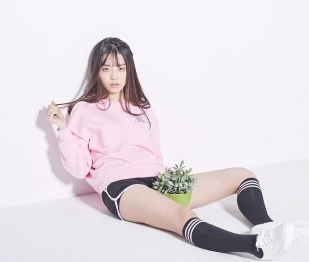 '프로듀스 101' 김소혜 /공식 홈페이지