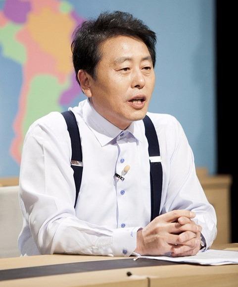최일구 / 사진 = tvN 제공