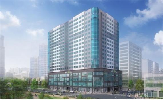 5호선 미사역(예정) 도보 5분 '하남 미사 우성 르보아파크'