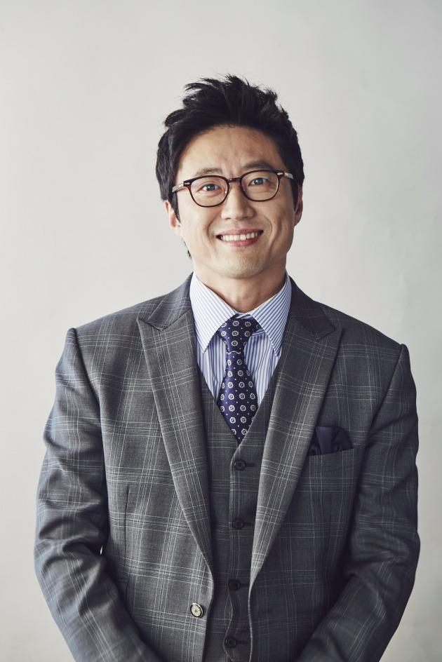 박신양 /사진=씨너지인터내셔날