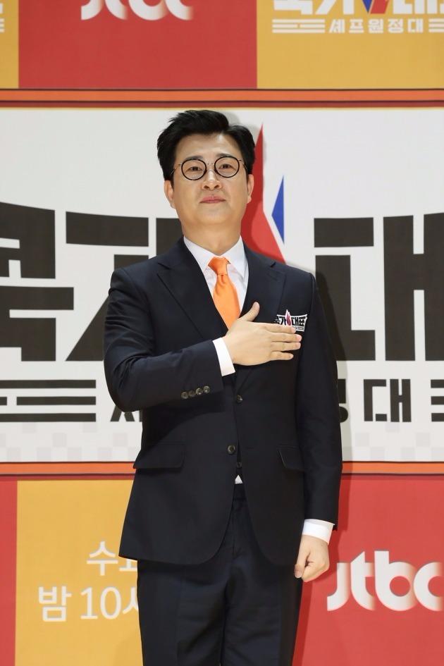 '쿡가대표' 김성주 /사진=JTBC제공