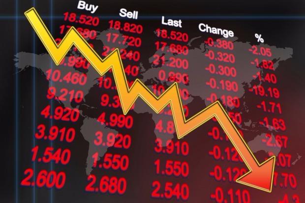 세계 금융시장이 국제유가 폭락에 따른 불안심리 확산으로 또다시 크게 흔들렸다.  사진=게티이미지뱅크