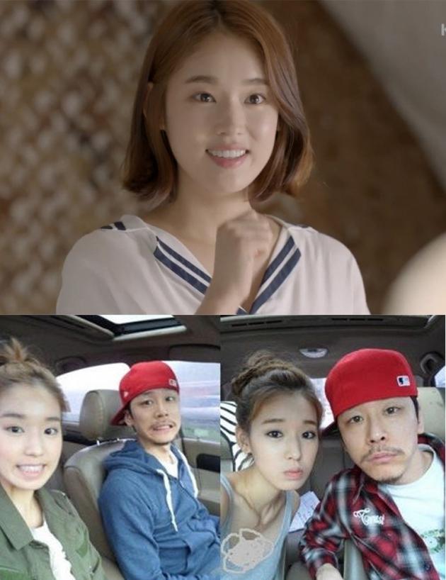 '태양의 후예' 박환희 바스코 /사진=KBS2, SNS