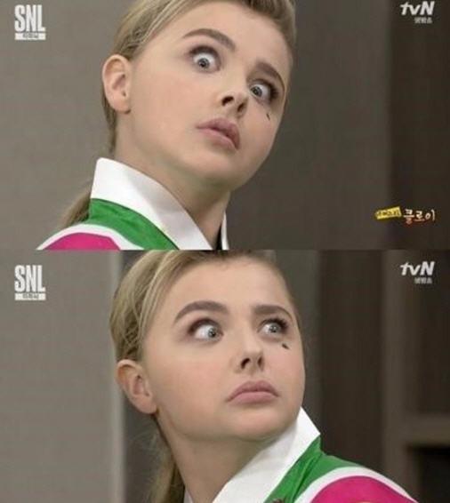 사진=tvN 'SNL 코리아 시즌7' 방송 캡처
