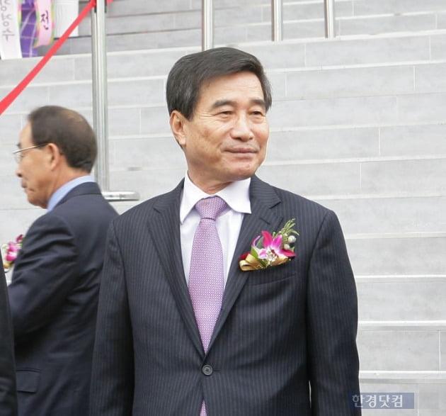 고권수 덕산종합건설 회장.