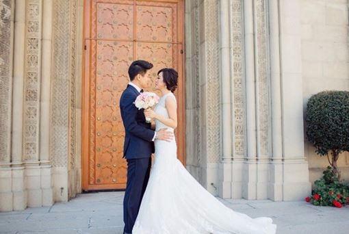 이기홍 결혼 1주년