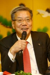 황영기 한국금융투자협회 회장. 사진=한국금융투자협회 제공