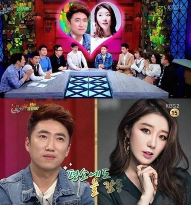 '님과 함께' 장동민 '님과 함께' 장동민 / 사진 = KBS2 방송 캡처
