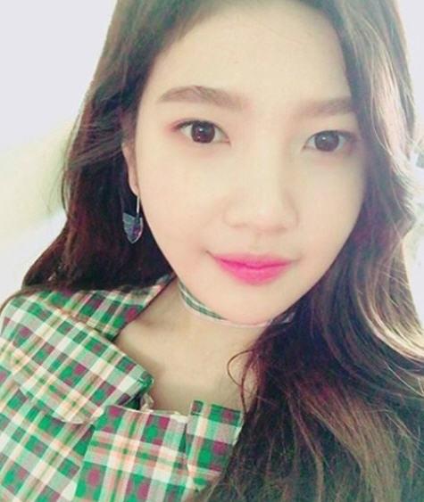 7월 7일 레드벨벳 조이 / 사진=레드벨벳 인스타그램