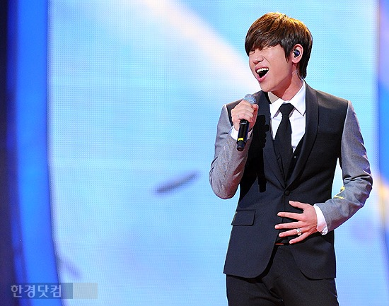 '태양의 후예' OST 케이윌 '말해뭐해'