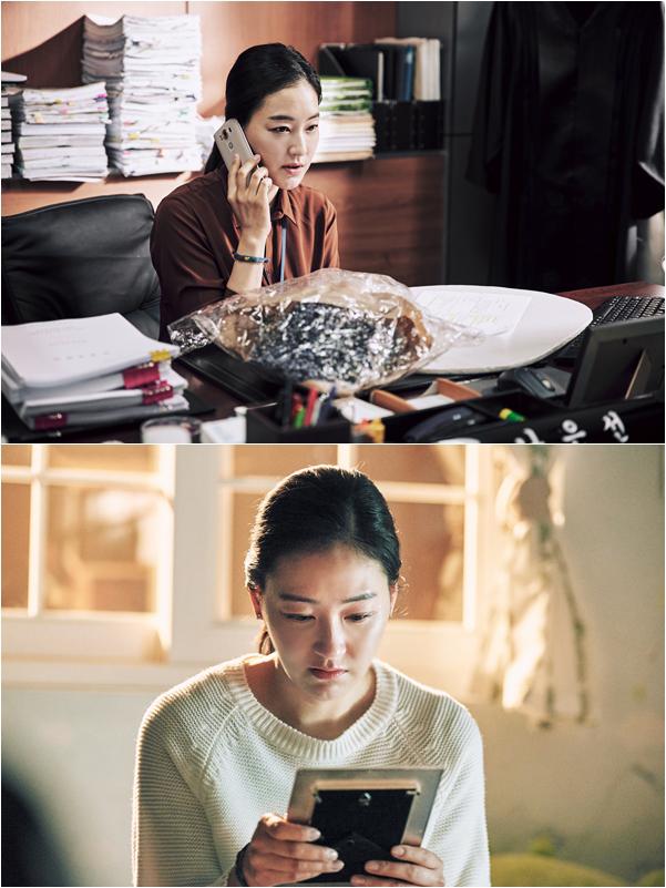'기억' 박진희 /tvN
