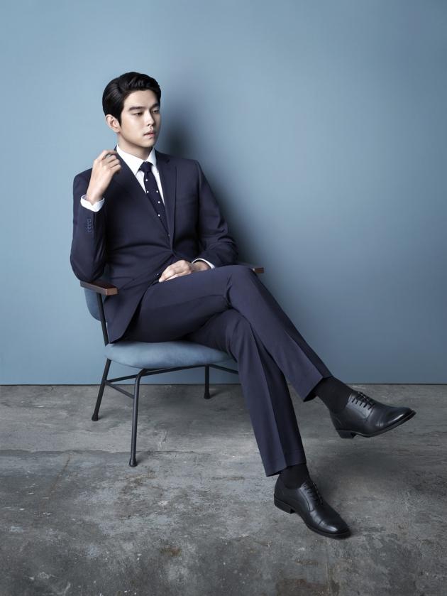 '육룡이 나르샤' 무휼 윤균상 /사진=케네스콜