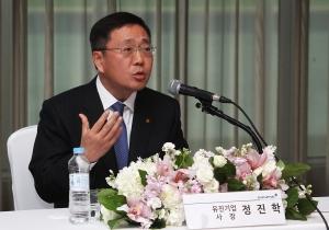 """유진그룹 """"동양 지분 25%까지 확보할 것…경영에 적극 참여"""""""