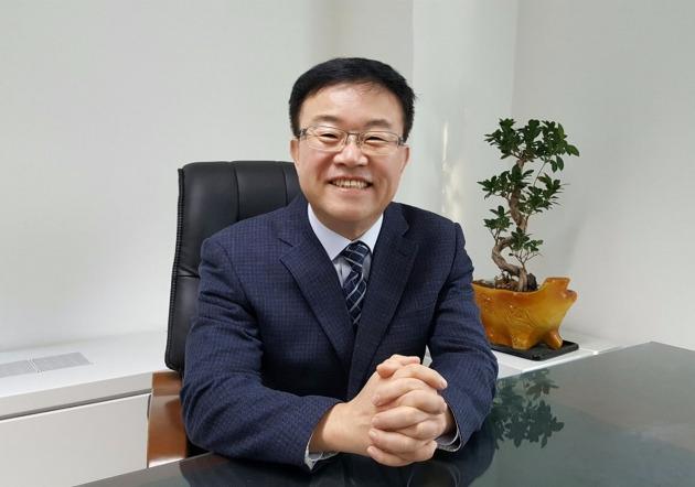 김시년 동양파일 대표. 사진=동양파일 제공