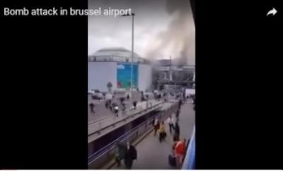 브뤼셀 폭탄테러/ 사진=한경DB