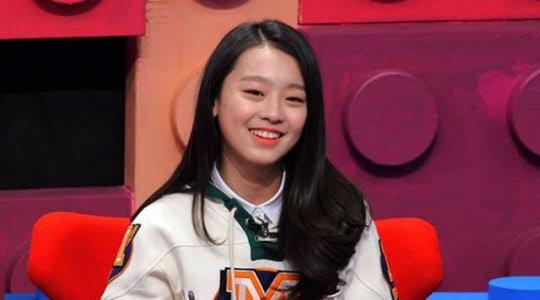 한밤 이수민 한밤 이수민 / SBS 방송 캡처