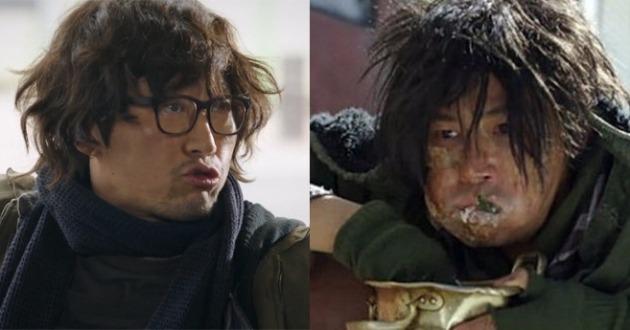 '동네변호사 조들호' 박신양, '몬스터' 강지환 /해당 방송 캡쳐