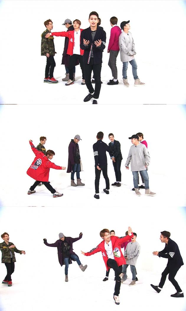 '주간아이돌' 블락비