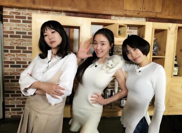 이세영 / 낸시랭 트위터