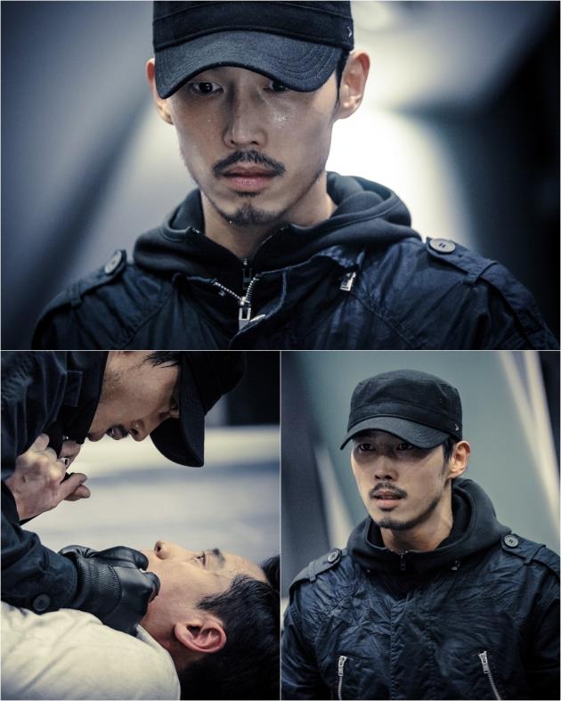 '피리부는 사나이' 이신성 /tvN