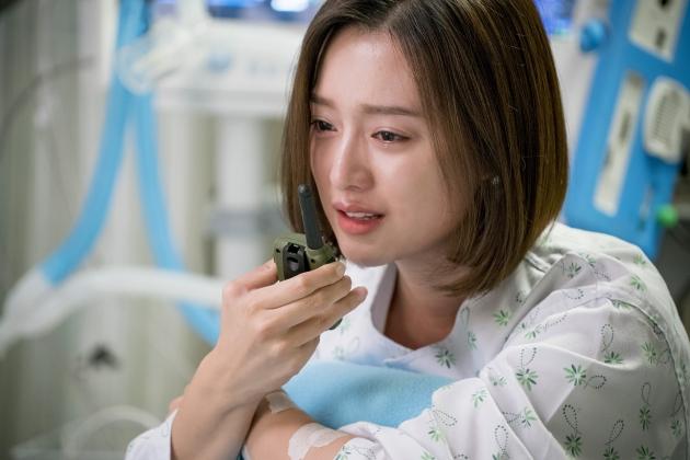 '태양의 후예' 김지원 진구 구원커플 / NEW