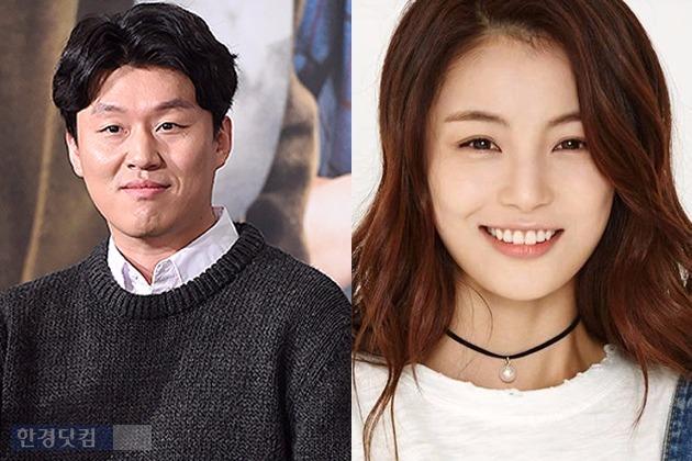 김민재와 열애 최유라 /사진=한경DB, 최유라 인스타그램