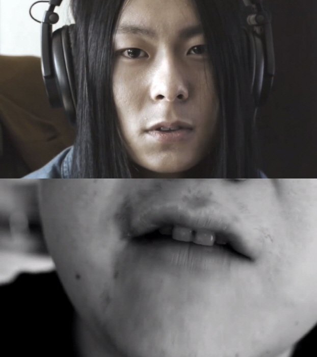 아웃사이더 새 앨범 19금 판정