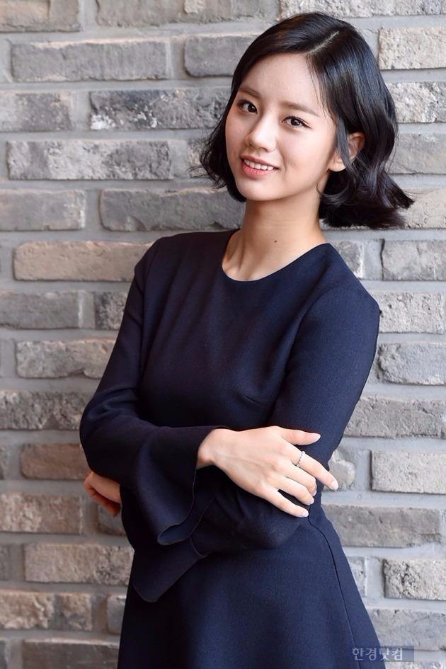 혜리 '딴따라' 출연 확정 /사진=변성현 기자