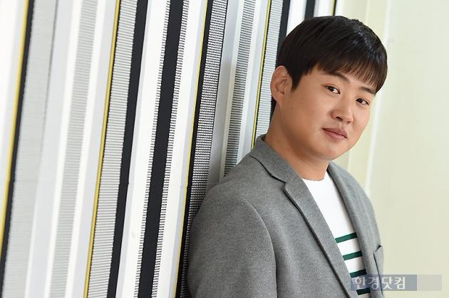 안재홍 인터뷰 / 사진 = 변성현 기자