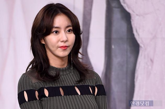'결혼계약' 유이 /사진=변성현 기자