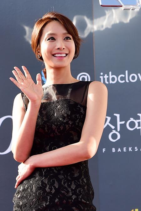 박정아 5월 결혼