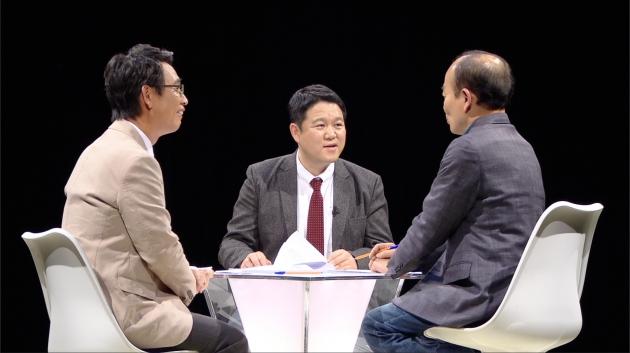 '썰전' 시청률